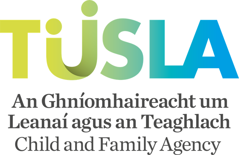 Accord Tusla Logo