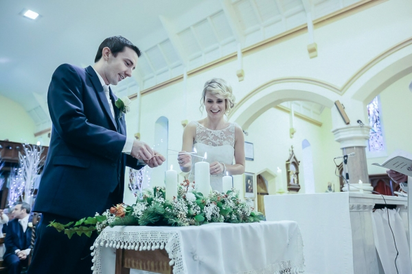 Catholic marriage course